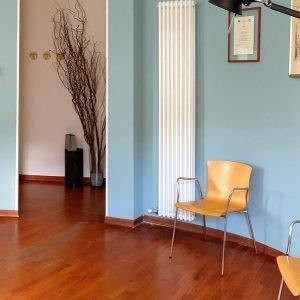 centro psicocare vicenza sala di attesa