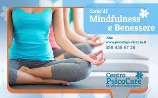 corso mindfulness a vicenza