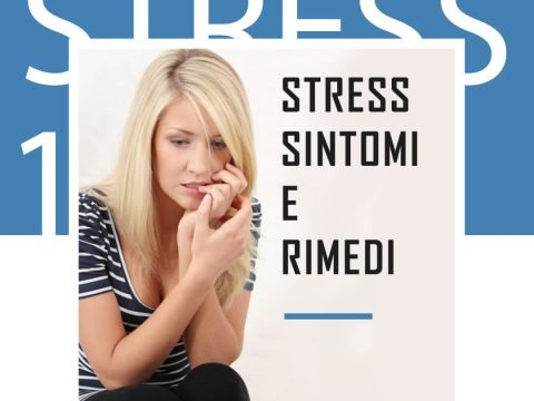 stress sintomi rimedi