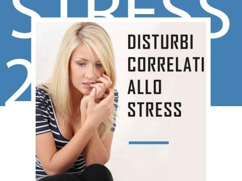 disturbi stress