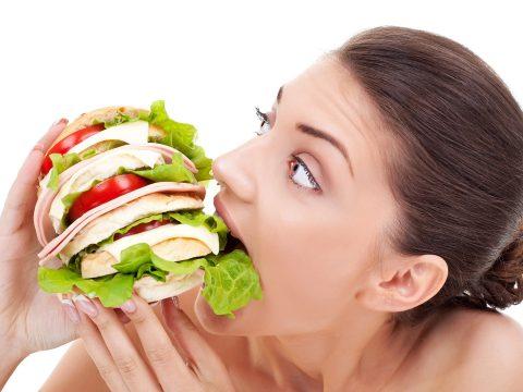 alimentazione incontrollata binge eating
