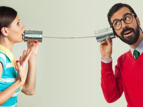 ascolto attivo nella coppia