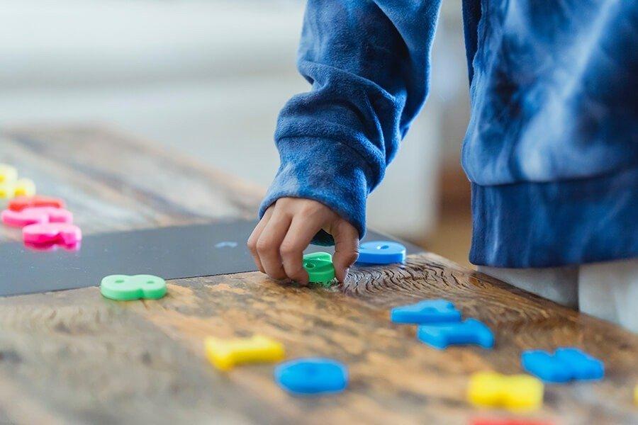 autismo disabilità bambini