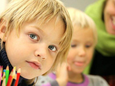 disturbi dell'attenzione nei bambini