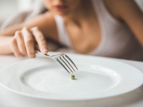disturbo alimentare evitante restrittivo