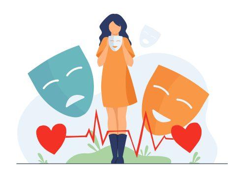 emozioni benessere salute