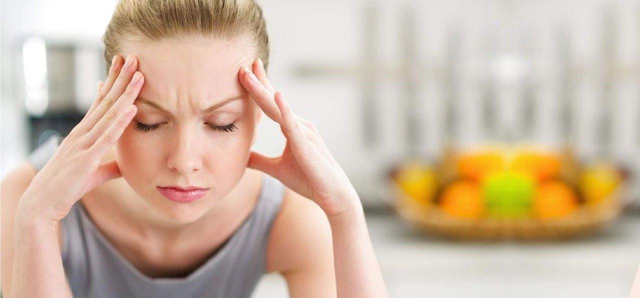 Cefalea Tensiva e Biofeedback
