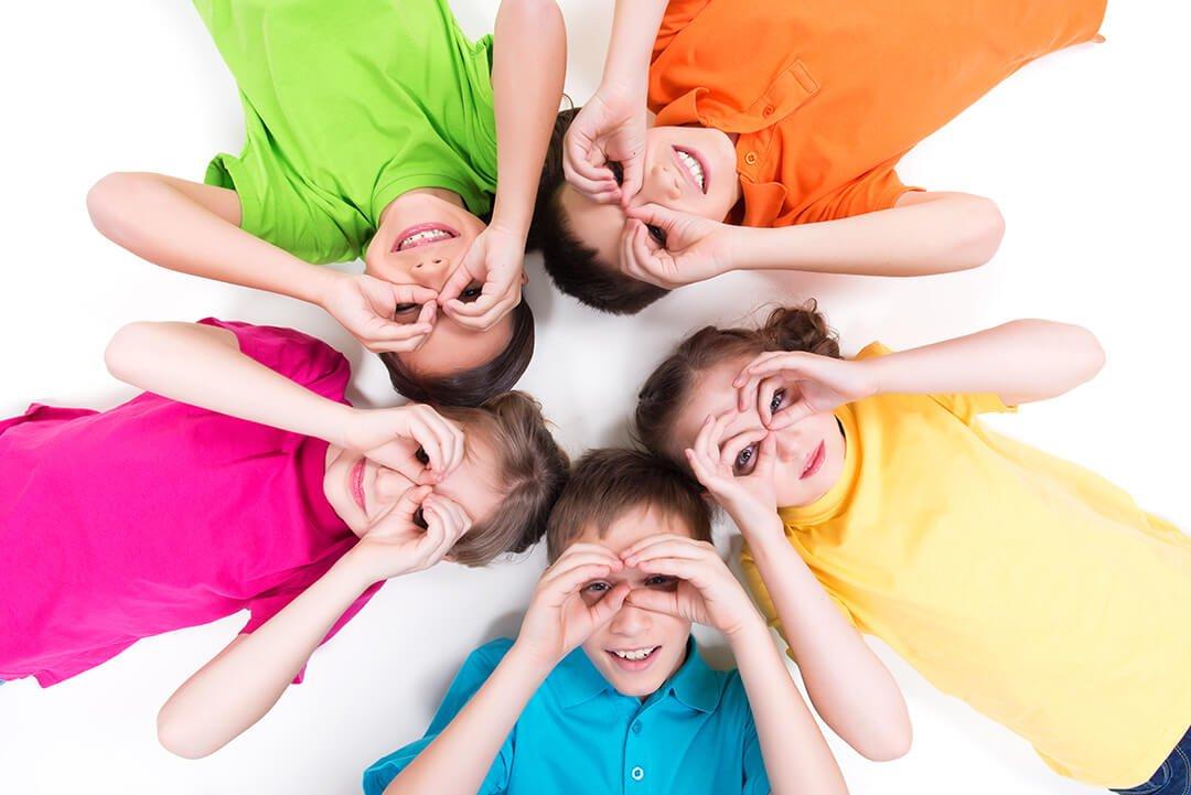 gruppo emozioni difficili per ragazzi