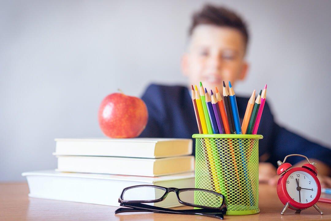 potenziare apprendimento bambini